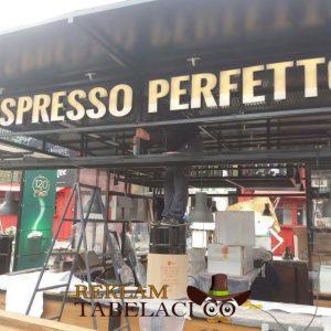 Espresso Perfetti