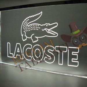 Tabelacı Lacoste