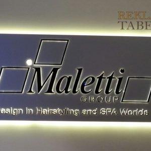 Tabela Maletti