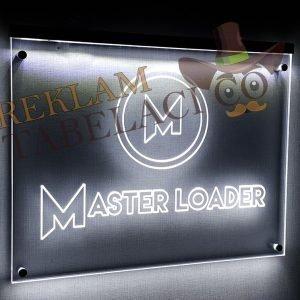 Işıklı Tabela Master Loader